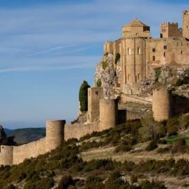 XXXV Asamblea ATF Lleida – Castell de Loarre