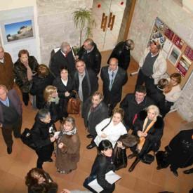 XXXIV Asamblea ATF Lleida – Monestir de Les Avellanes