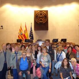XXXVII Asamblea ATF Lleida – Zaragoza
